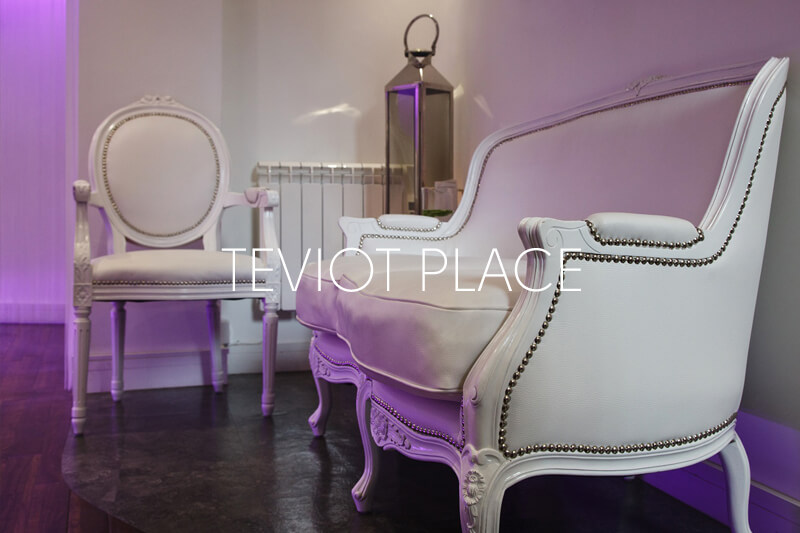 Teviot Place Salon
