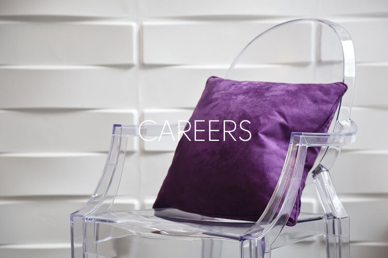 Careers at zen lifestyle