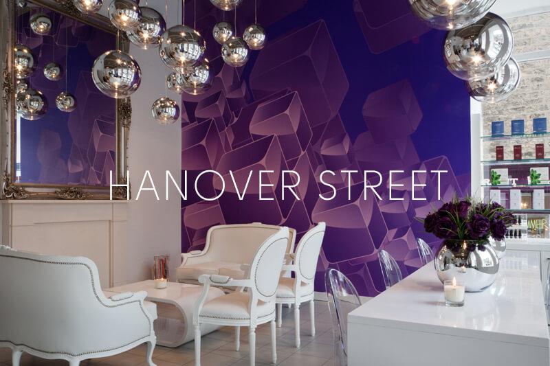 Hanover Street salon