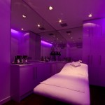 Zen Lifestyle treatment room