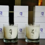 Zen Lifestyle scented candle