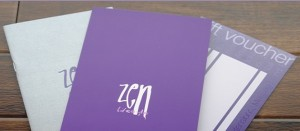 Zen Lifestyle beauty treatment vouchers