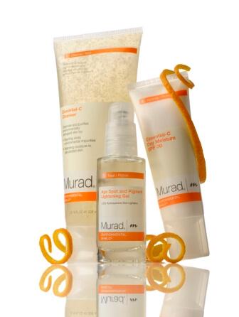 Murad environmental shield products