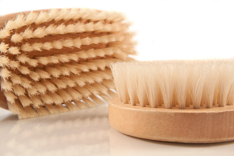 body-brushes