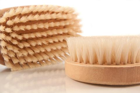 body-brushes