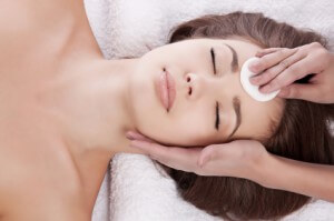 facial peel services 300x199 Summer Glow Package