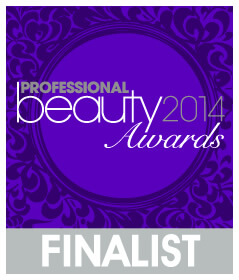 Professional Beauty Awards 2014