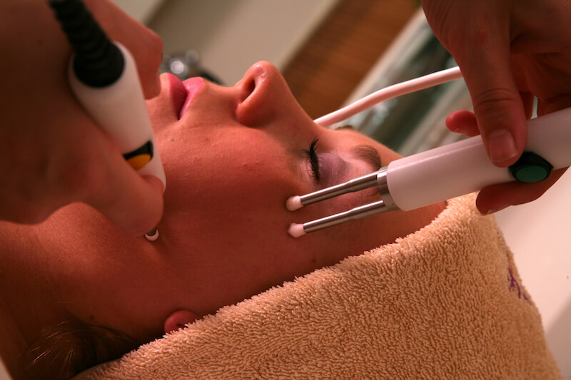 Caci Facials Edinburgh