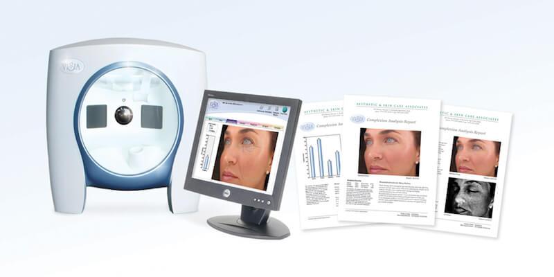 Digital Skin Analysis