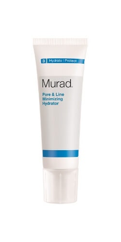 Murad Pore and Line Minimizing Hydrator