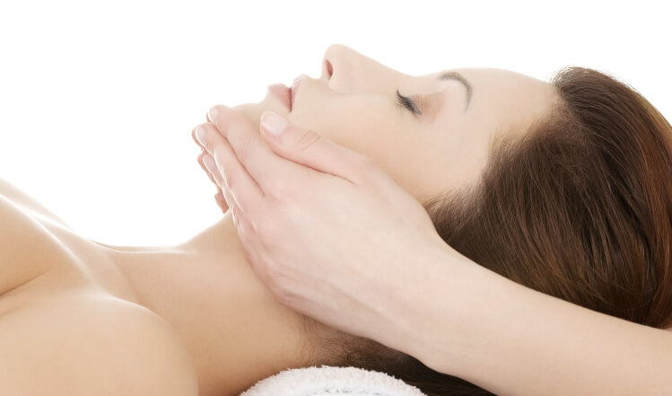 Free Massage with Mother's Day Spa Package