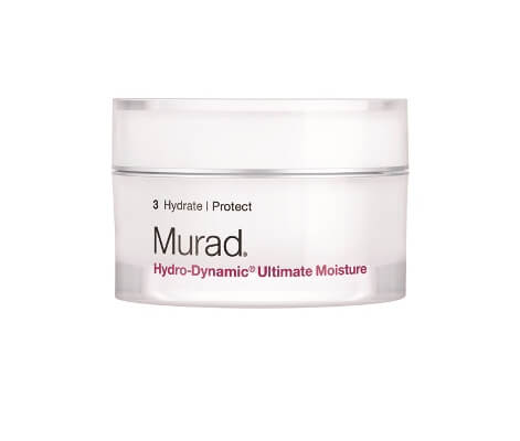 Free Hydro-Dynamic Moisturiser when you spend over £75