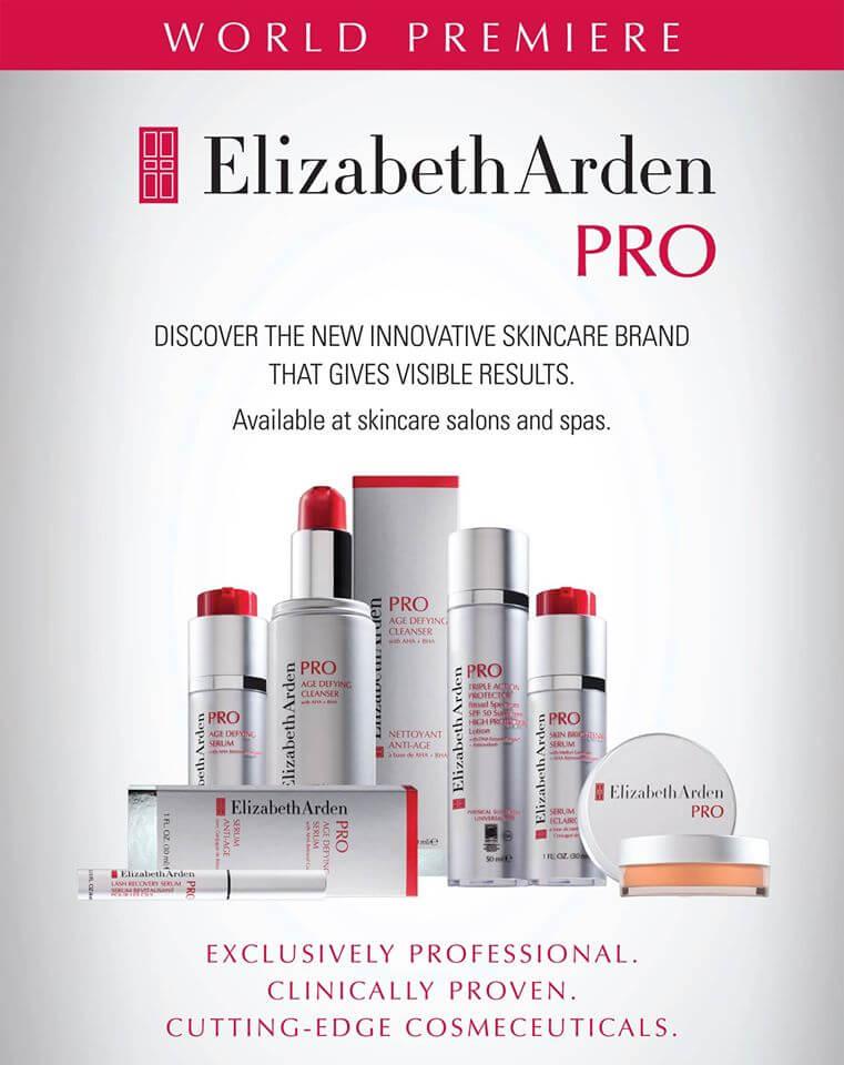Elizabeth Arden PRO