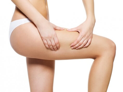 Cellulite and toning