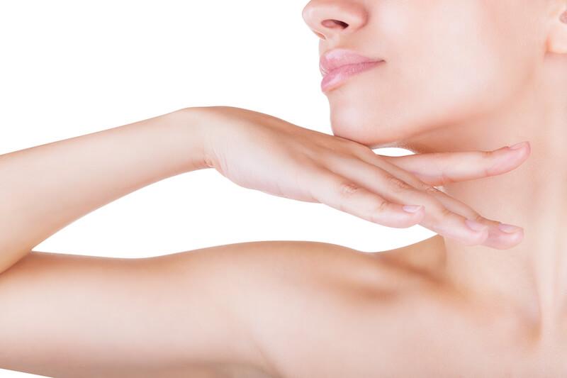 Facial Massage Edinburgh
