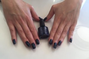 Shellac Manicure Edinburgh
