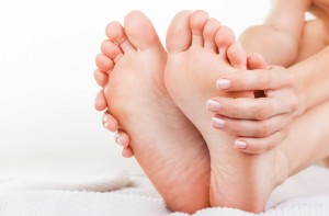 Pedicure Edinburgh