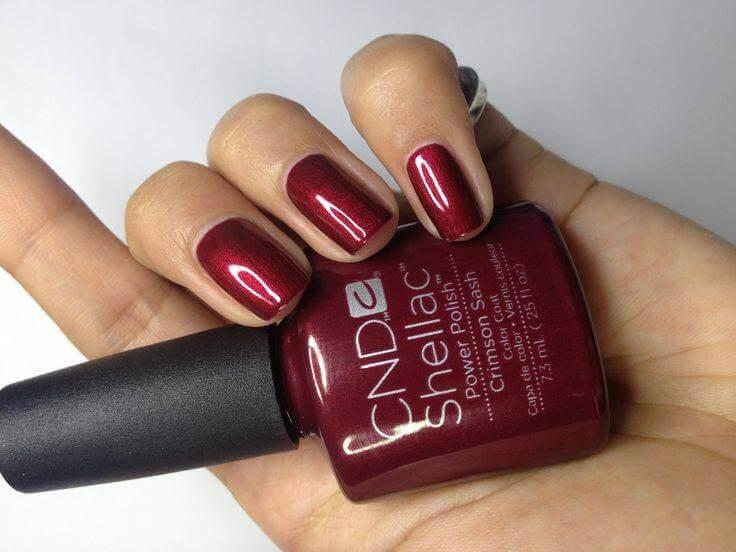 manicure promotion