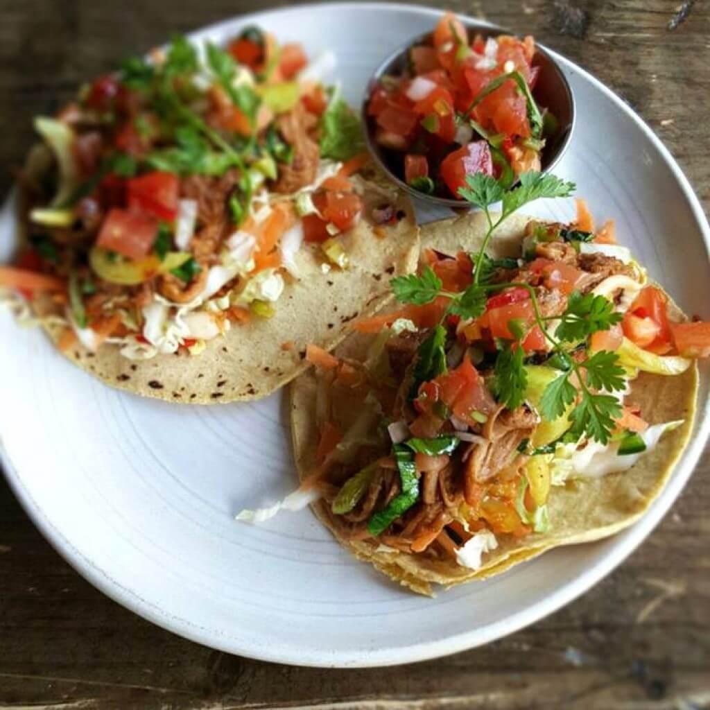 Bodega Taco Restaurant