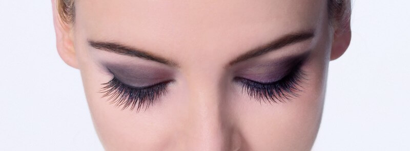 Eyelash extensions edinburgh