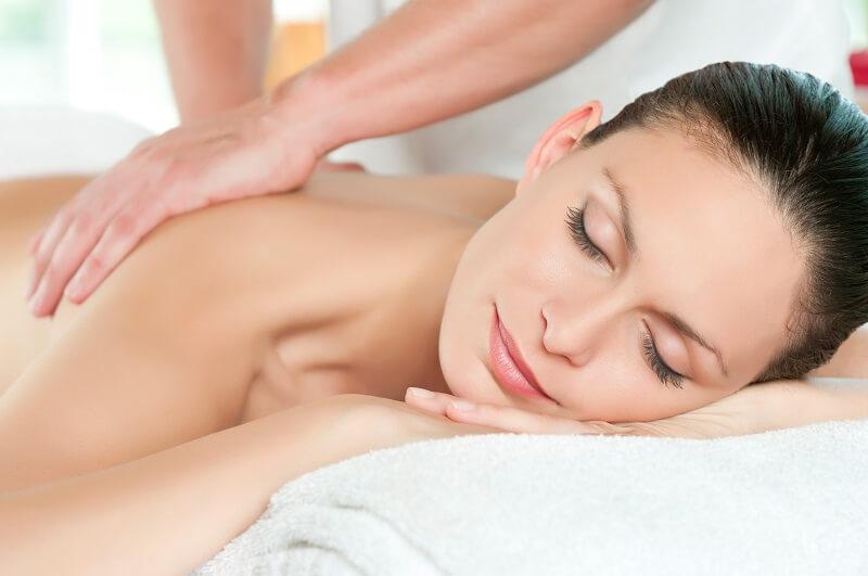 Massage Edinburgh