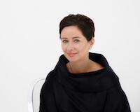 Fiona Fowley of zen