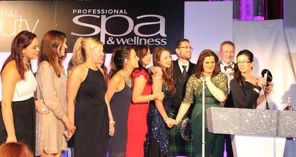 zen team at awards 2014