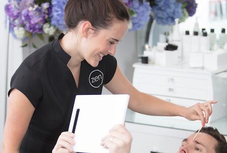 beauty therapist jobs