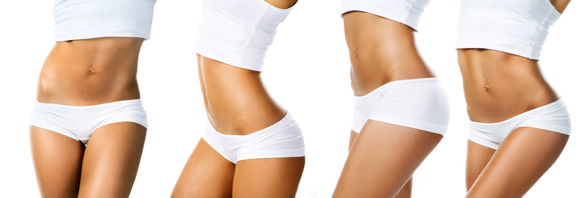 Exilis Fat Removal and Body Skin Tightening