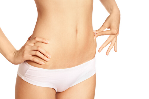 Exilis Cellulite and Fat Removal