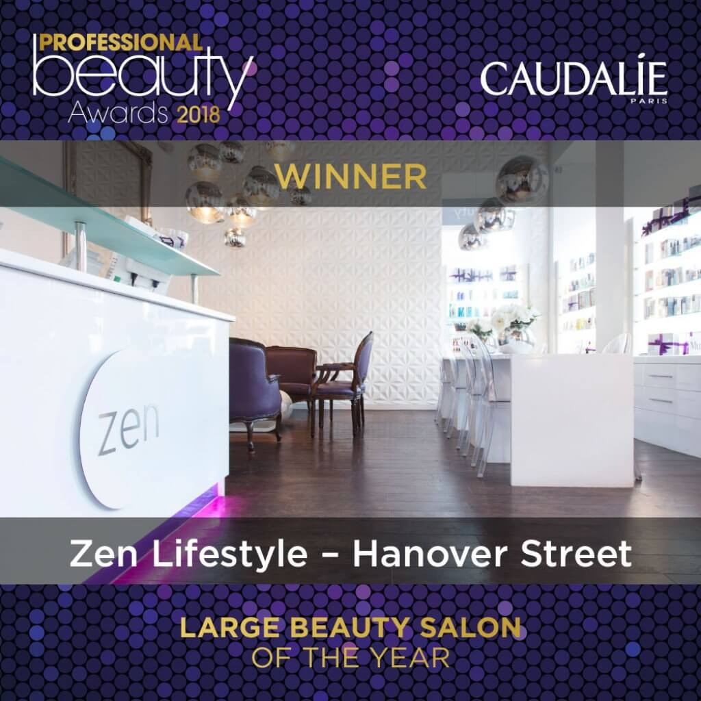 Zen Lifestyle | Beauty Salon, Spa & Skin Clinic | Edinburgh