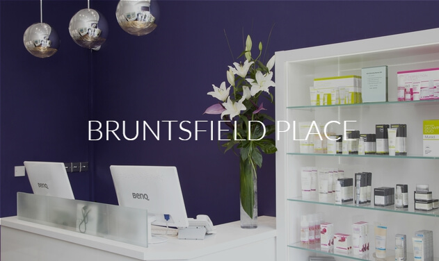 Bruntsfield Place Reception
