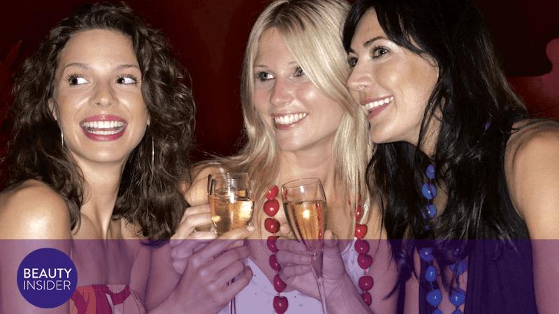 beauty insider party girls