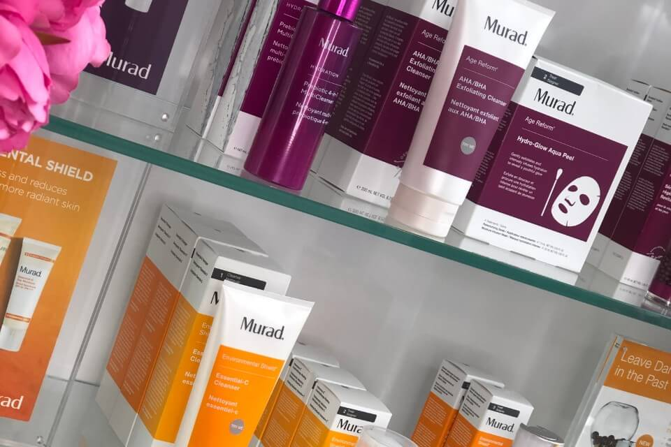 Free Murad night cream worth £65