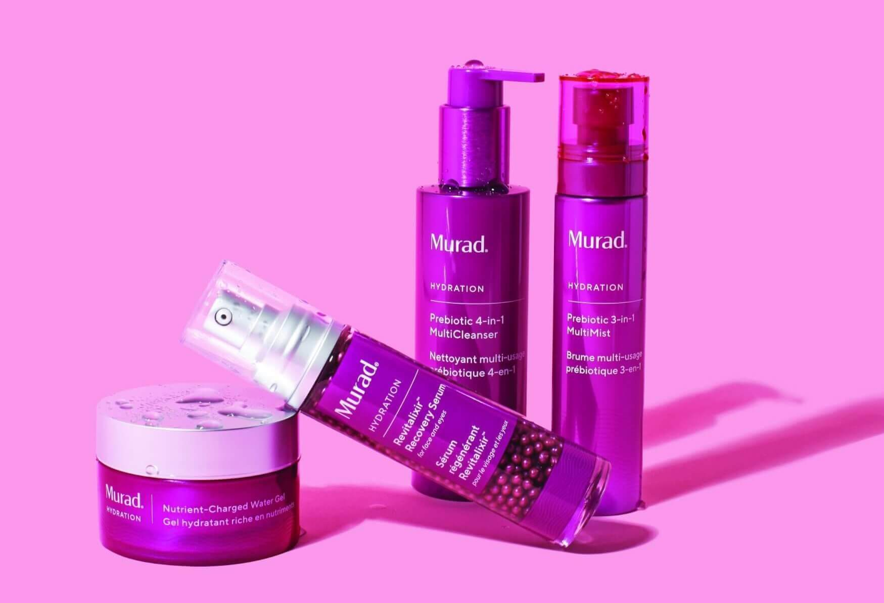Free full-size product worth £38