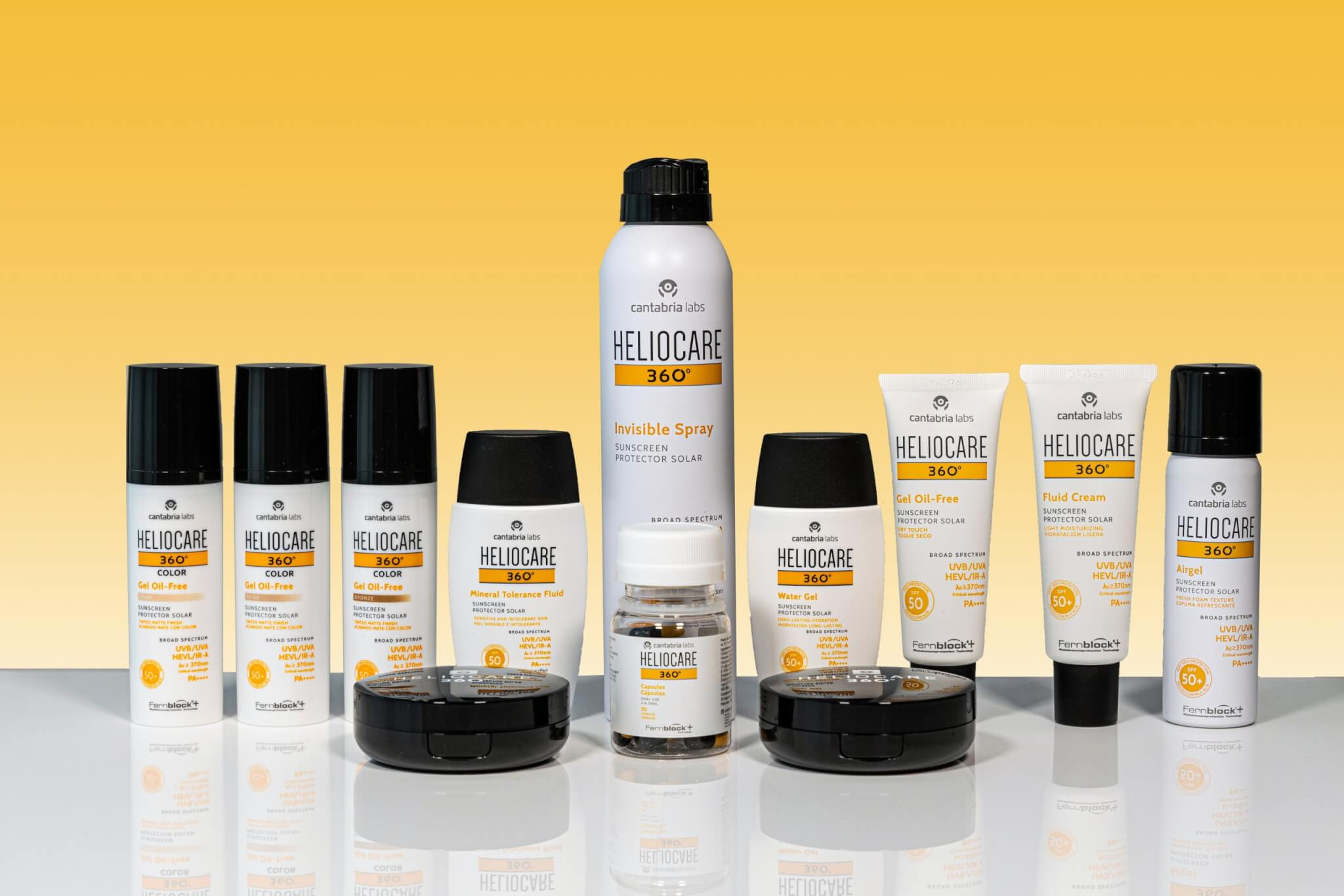 Save 10% on Heliocare with zen online