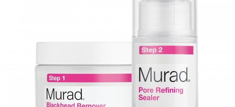 STOP BLACKHEADS IN THEIR TRACKS: OUR NEW CLINICALLY PROVEN PRODUCT UNVEILED