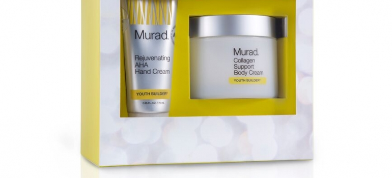 Murad Beautiful Skin Christmas Kit