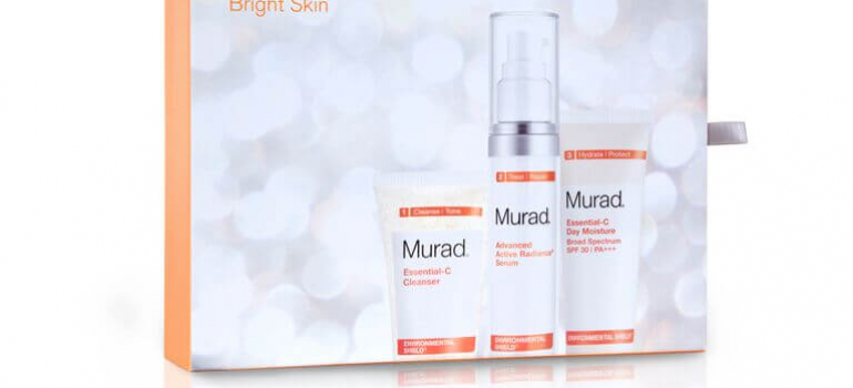 Murad C Christmas Kit