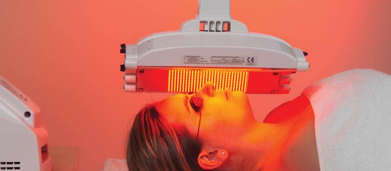 Omnilux LED Light Therapy Edinburgh