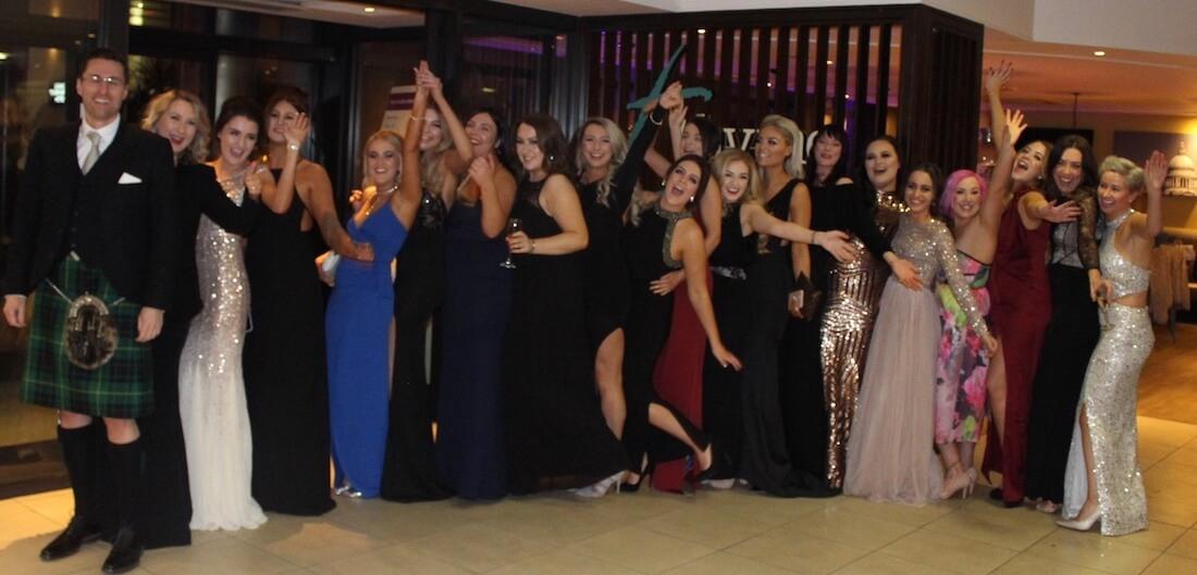 pro beauty awards 2018