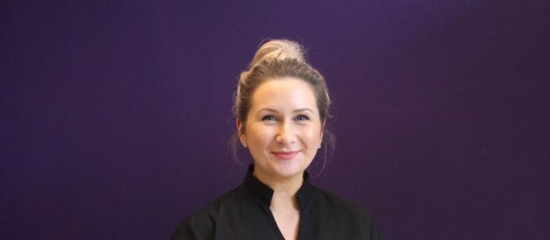 Staff: Jen Glen beauty therapist at zen Lifestyle