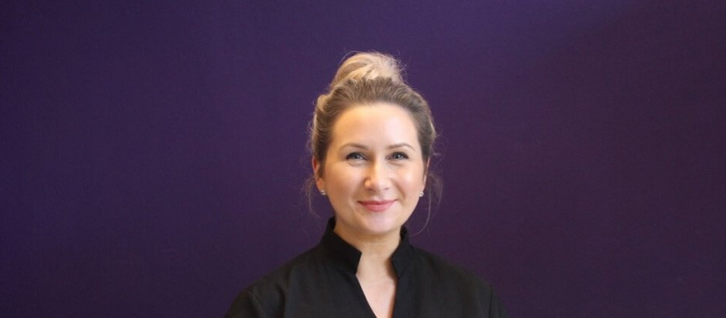 Staff: Jen Glen beauty therapist at zen Lifestyle