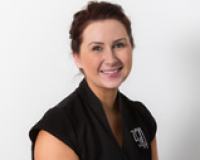 Bruntsfield Salon Head Therapist Jennifer Glen