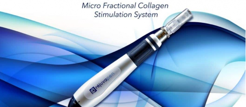 Rejuvapen: the Collagen Stimulation treatment