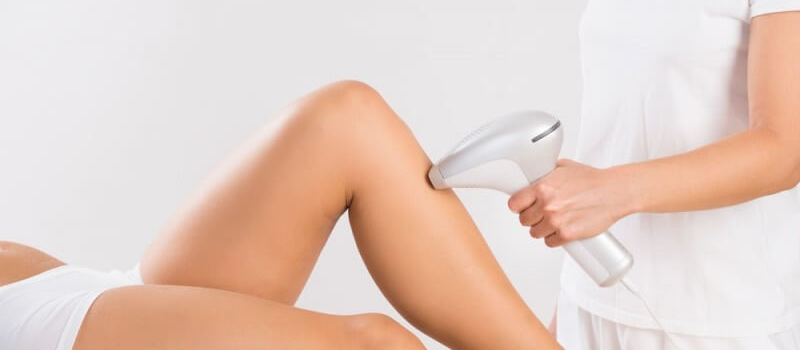 ipl hair removal treatment