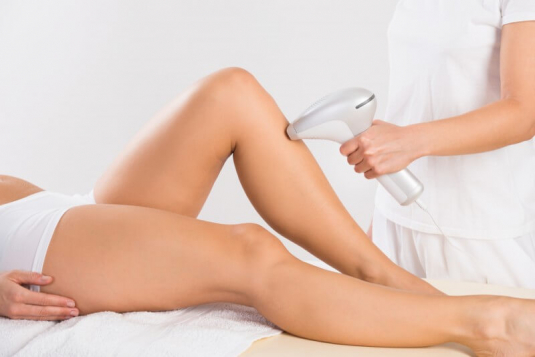 ipl hair removal promotion