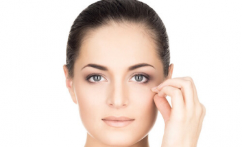 facelift facial skin tightening pinch