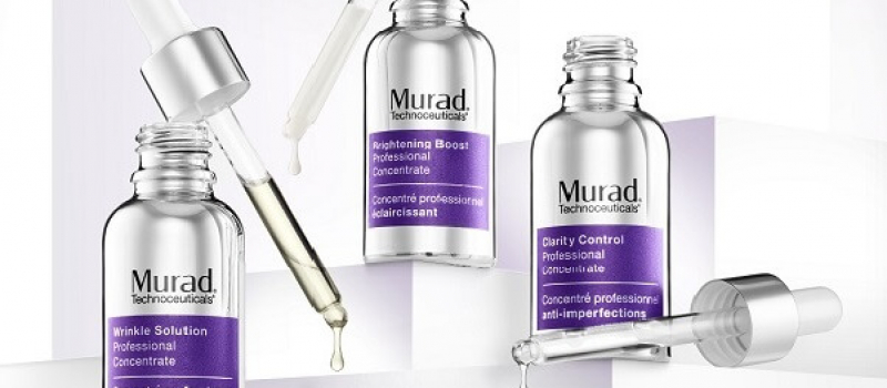 Murad Technoceuticals