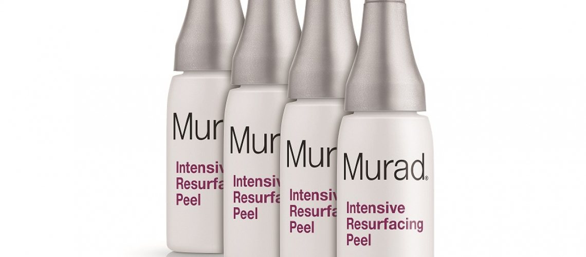 £15 off Murad Intensive Resurfacing Peel